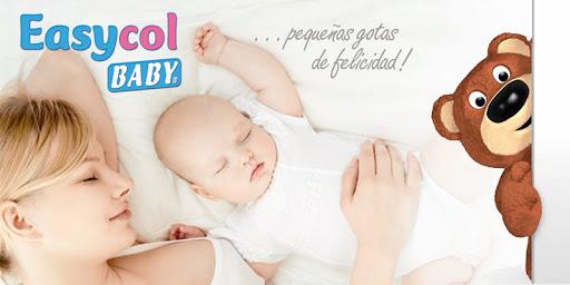 مشخصات قطره ایزی کول بیبی - easycol baby drop