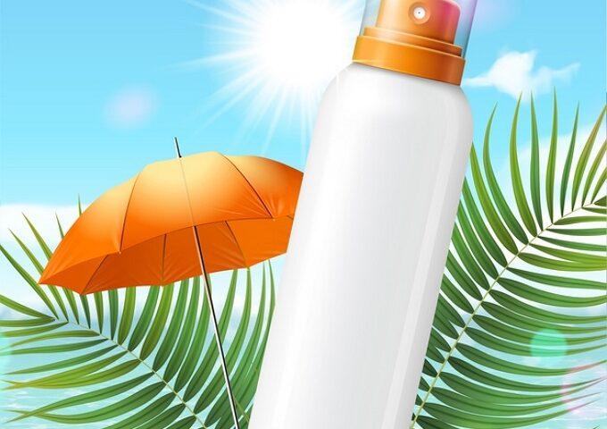 اسپری ضد آفتاب چیست و چه تفاوتی با کرم ضد آفتاب دارد؟
