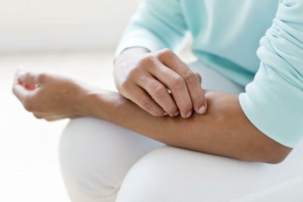 علائم عفونت قارچی چیست؟