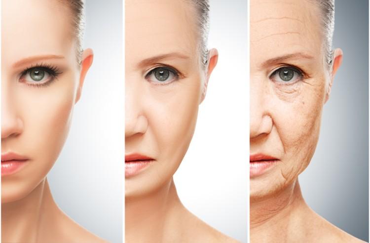 چه عواملی در از بین رفتن کلاژن در پوست نقش دارند؟