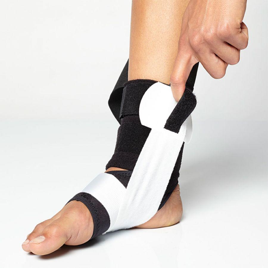 قوزک بند پا برای چیست؟