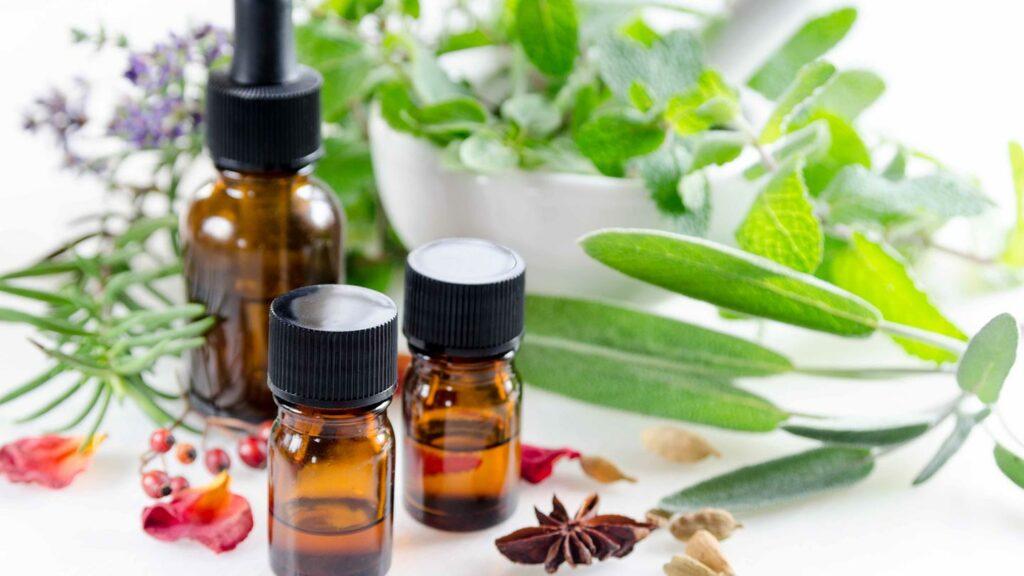 عطر درمانی یا آروماتراپی(رایحه درمانی) چیست؟