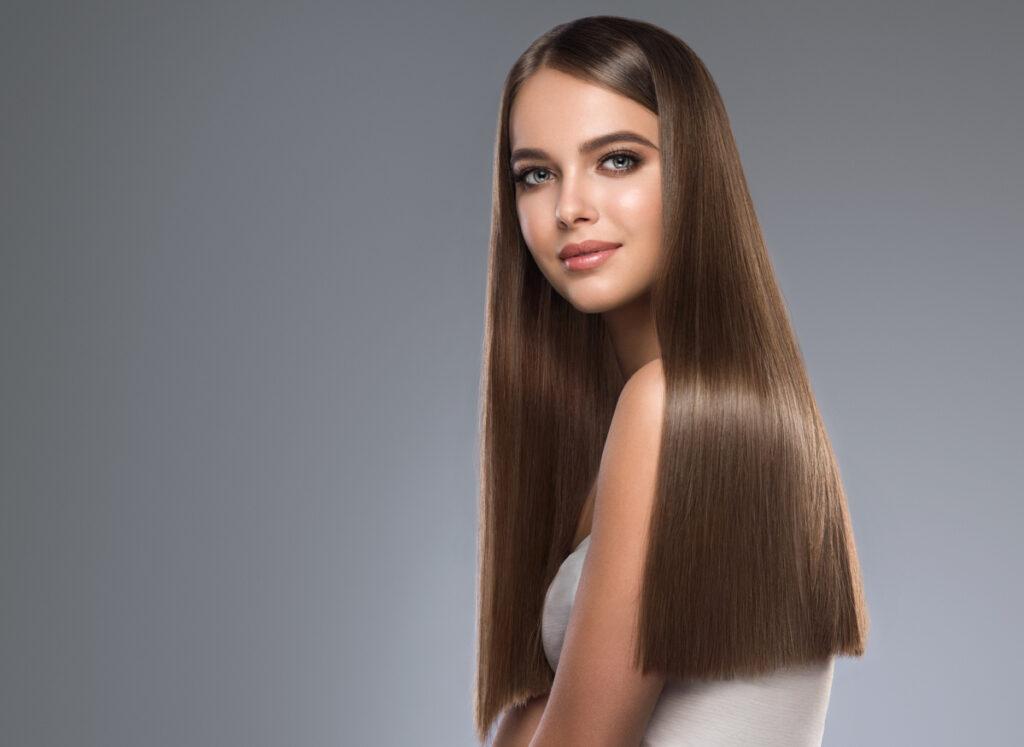 کراتین و کراتینه مو چیست؟