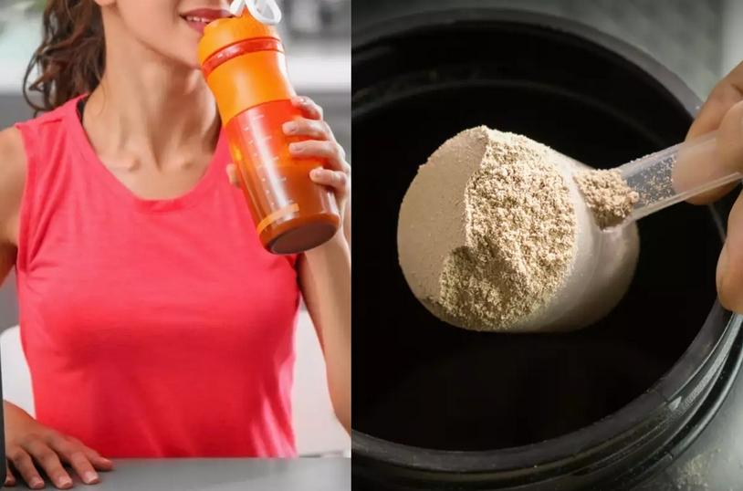 پودر پروتئین چیست؟