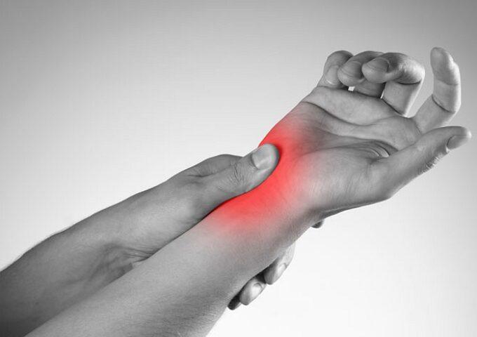 تنگی کانال مچ دست (سندرم تونل کارپال؛CTS) چیست و راه درمان آن