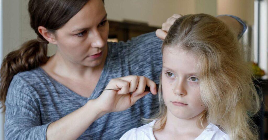 اگر والدین به این عارضه مبتلا باشند، کودکشان هم دچارش میشود؟