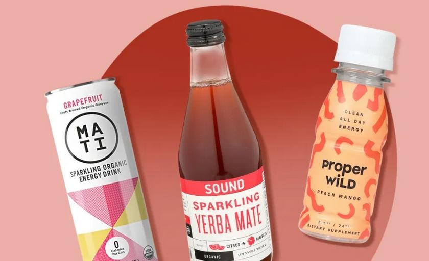 ترکیبات نوشیدنی انرژی زا