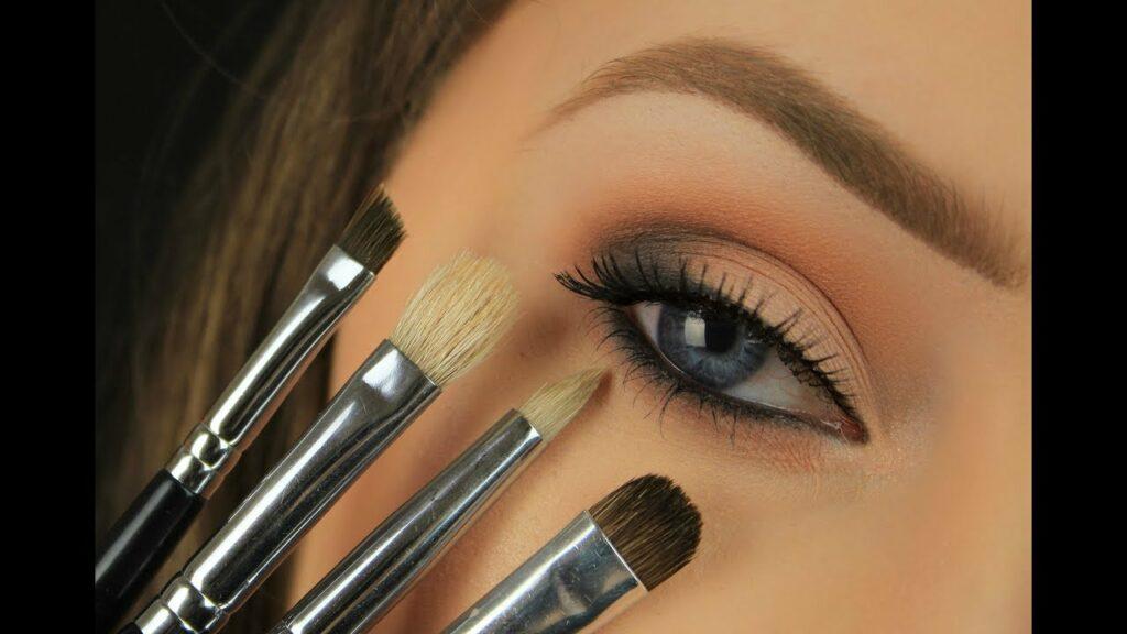 براش سایه چشم Eyeshadow Brush