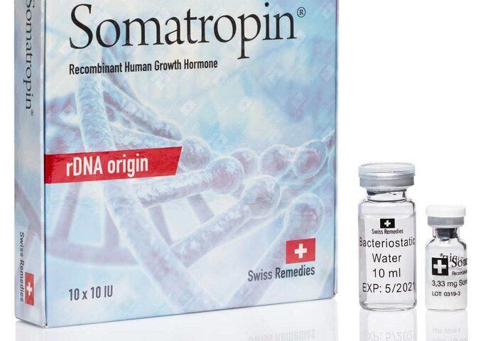 آمپول سوماتروپین یا هورمون رشد موارد مصرف و عوارض خطرناک آن