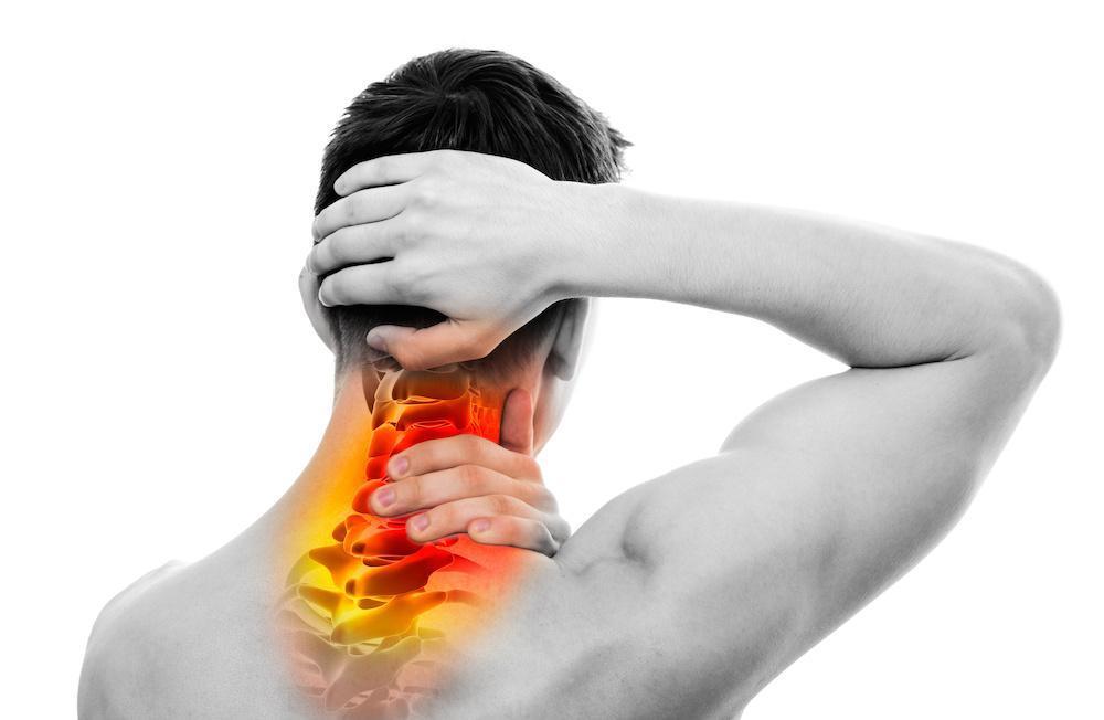 علائم گردن درد