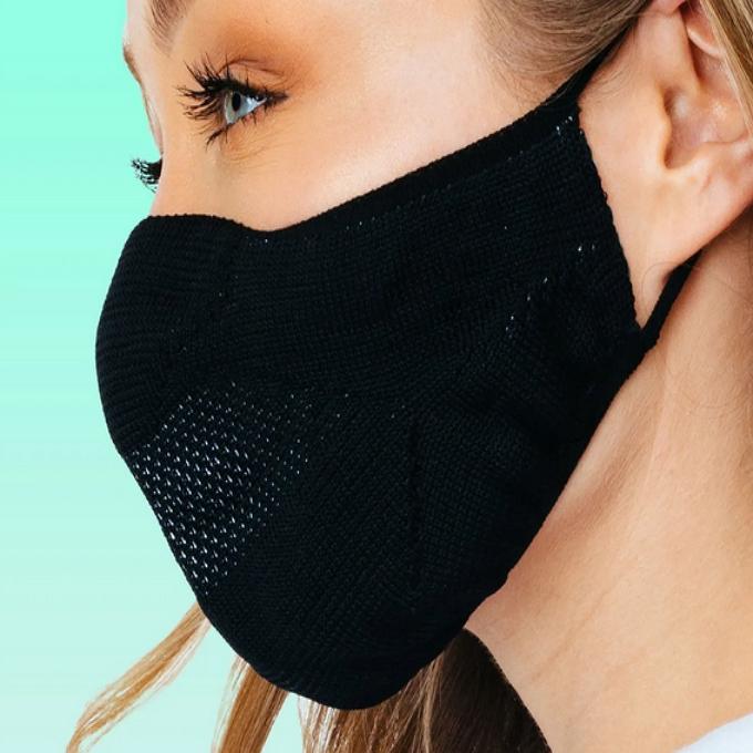 ویروس کرونا: نکاتی برای جلوگیری از تحریک و جوش زدن پوست صورت زمان ماسک زدن