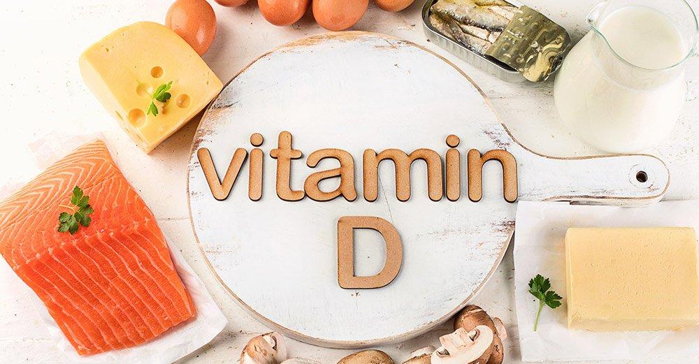 ویتامین دی D