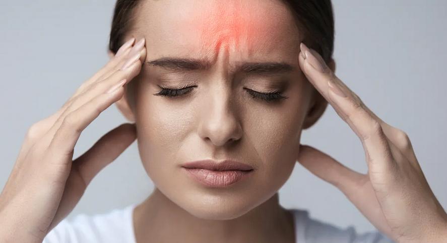 سر درد چیست