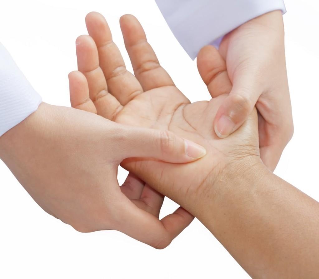 درمان سندروم تونل کارپال چیست؟